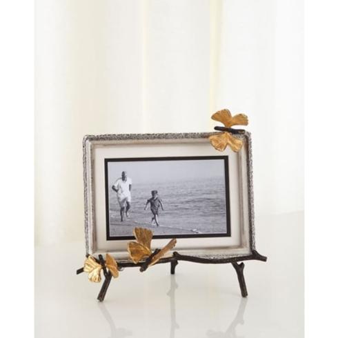 Michael Aram Ginkgo Butterfly frame